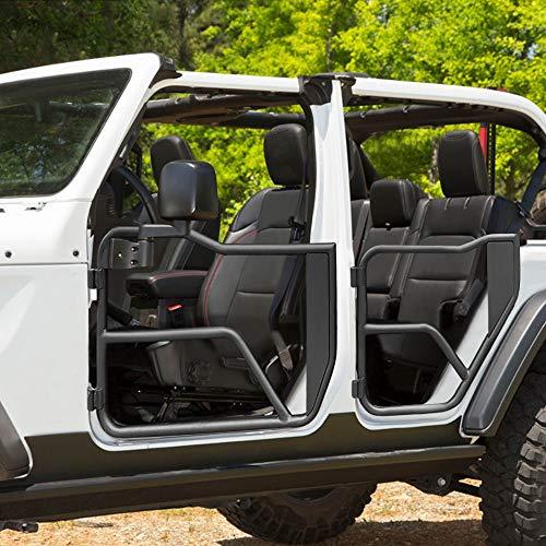 American Modified Tube Door for Jeep Wrangler Accessories & Unlimited (for 4-Door JK)