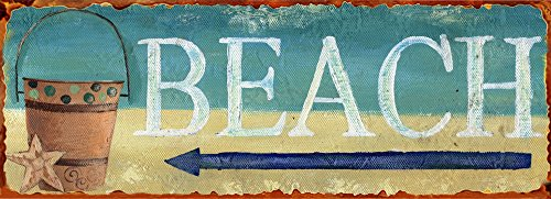 Barnyard Designs Beach Vintage Country product image