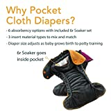 Kanga Care Ecoposh OBV One Size Adjustable Pocket