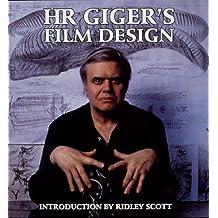 H. R. Giger's Film Design