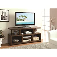 44 Tv Stand Entertainment Center in Brown By Coaster