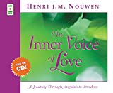 img - for The Inner Voice of Love: A Journey Through Anguish to Freedom book / textbook / text book