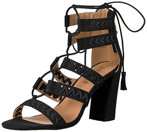 Dress Black Report Myra Women's Sandal AxwqafTEv