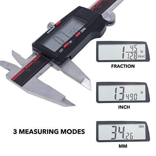 The 8 best calipers and micrometers