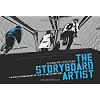 Storyboard Artist: A Guide to Freelancing in Film