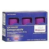 Walgreens Omeprazole Dr 20Mg Tablets 42 ea