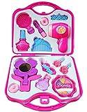 A2Z SHOPMART Beauty Set Makeup Kit for Girls, Pink