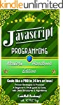 Javascript: Programming, Master's Han...