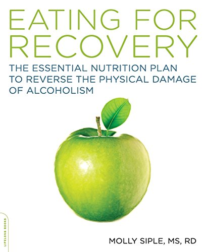 Nutrition Recovery - Eating for Recovery