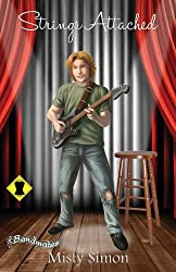 Strings Attached (Bandmates Book 3)