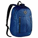 Womens Nike Auralux Backpack school bag 19H x 13W x 7D blue