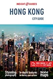 Insight Guides City Guide Hong Kong (Travel Guide with Free eBook) (Insight City Guides)