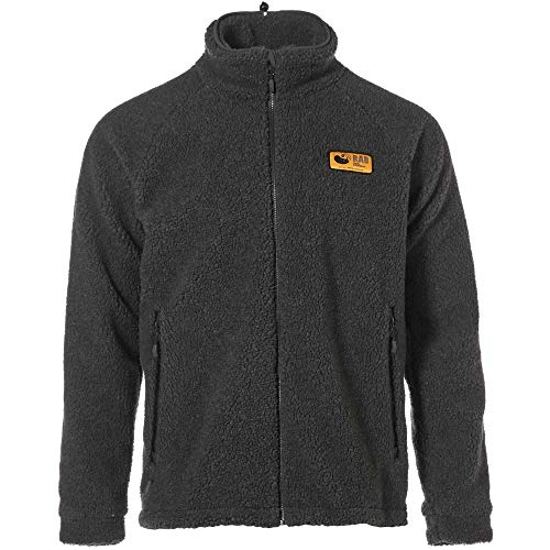 Rab Men's Original Pile Jacket Grit