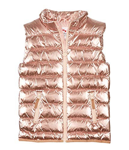 Appaman Kids Girl's Apex Puffer Vest (Toddler/Little Kids/Big Kids)