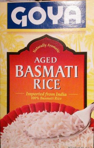 Basmati Rice by Goya