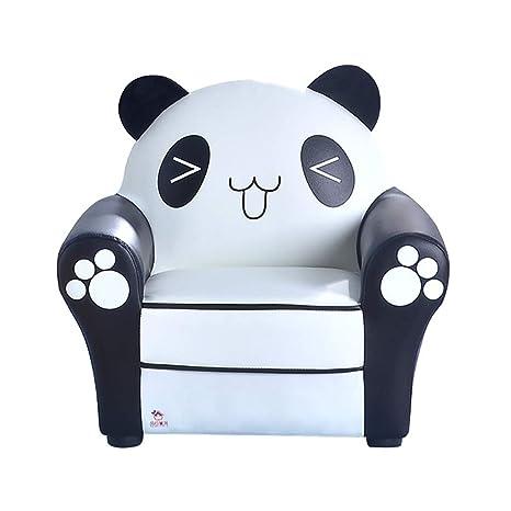 Animados Sillón, Mini Sofá para Niños, Tema Pequeño Panda ...