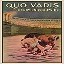Quo Vadis: A Narrative of the Time of Nero Hörbuch von Henryk Sienkiewicz Gesprochen von: Frederick Davidson