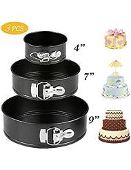 Amazon.com: Springform - Cake Pans: Home & Kitchen