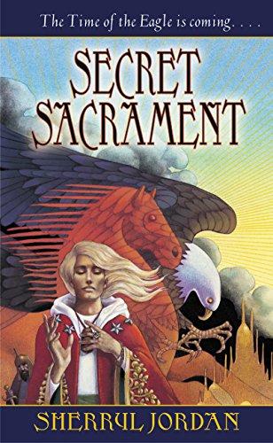Amazon Secret Sacrament Ebook Sherryl Jordan Kindle Store