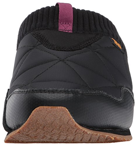Black W Women's Teva Shoe Ember Moc pXFnqTw