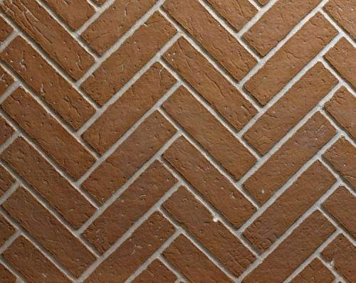 (Empire Comfort Systems Herringbone Brick 42