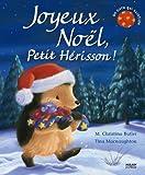 Joyeux Noël, Petit Hérisson !