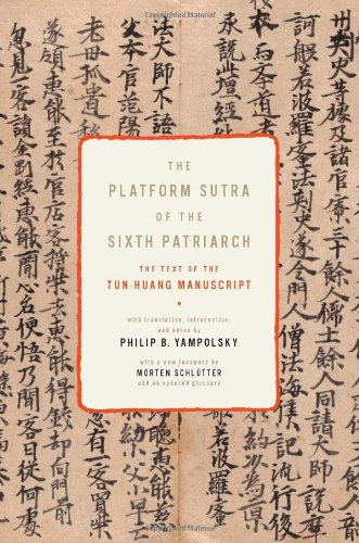 The Platform Sutra of the Sixth Patriarch (Translations from the Asian Classics) pdf