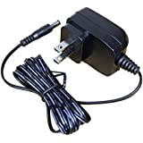 Nature's Mark Premium External Energy Saver Power Supply 3v 250mA AC/DC Adapter, Plug Tip: 5.5mm x 2.5mm, 7ft (2m) cord.