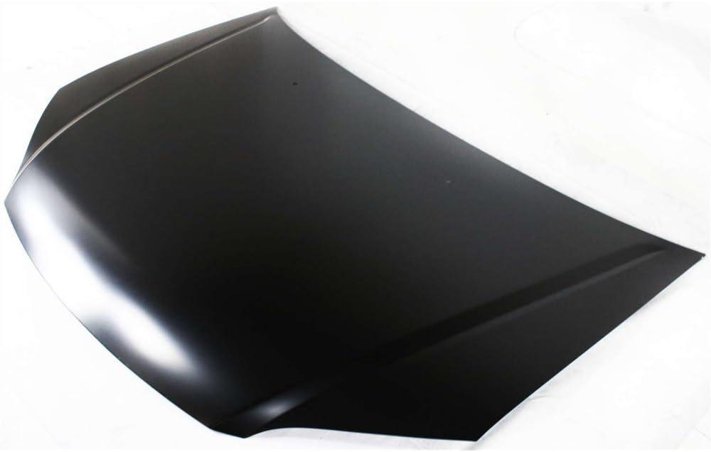 Hood compatible with Honda Civic 04-05 Coupe//Sedan