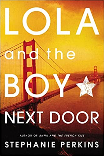 Image result for lola and the boy next door stephanie perkins