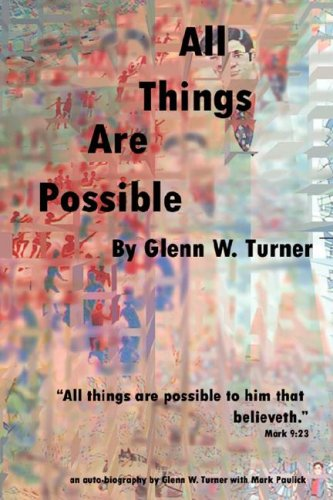 Download All Things Are Possible pdf