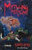 Myth-ing Persons, Robert L. Asprin, 0898653797