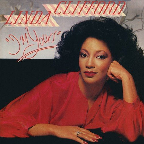 CD : Linda Clifford - I'm Yours (CD)
