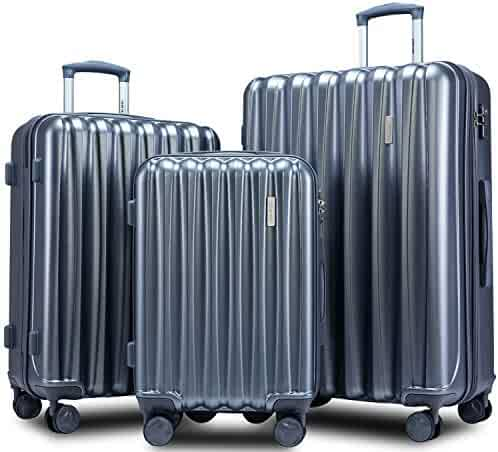 6d6d037c63f2 Shopping Spinner Wheels - 1 Star & Up - Luggage Sets - Luggage ...