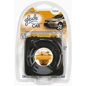 Glade plugins car starter