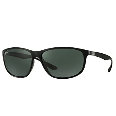 61b450d65ae Amazon.com  Ray-Ban Men s RB 4213 601 71 Sunglasses