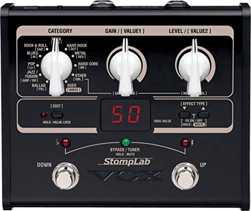 VOX StompLab 1G Multi-Effects