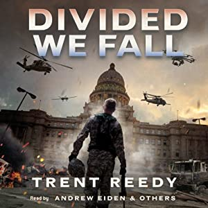 Divided We Fall Audiobook