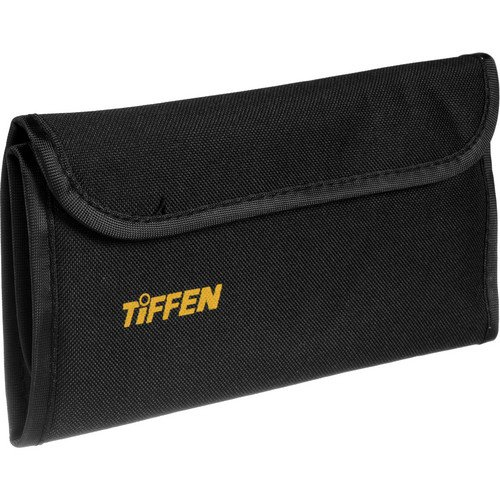 Tiffen 6 Pocket Filter Pouch by Tiffen