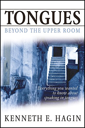 Tongues: Beyond The Upper Room