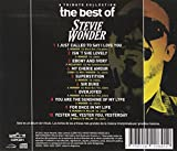 Tribute Collection  Best of Stevie Wonder