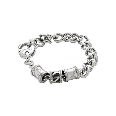 DKNY Womens Bracelets DKNY JEWELRY LOGO NJ1544040  DKNY  Amazon.co.uk   Jewellery d7d605136
