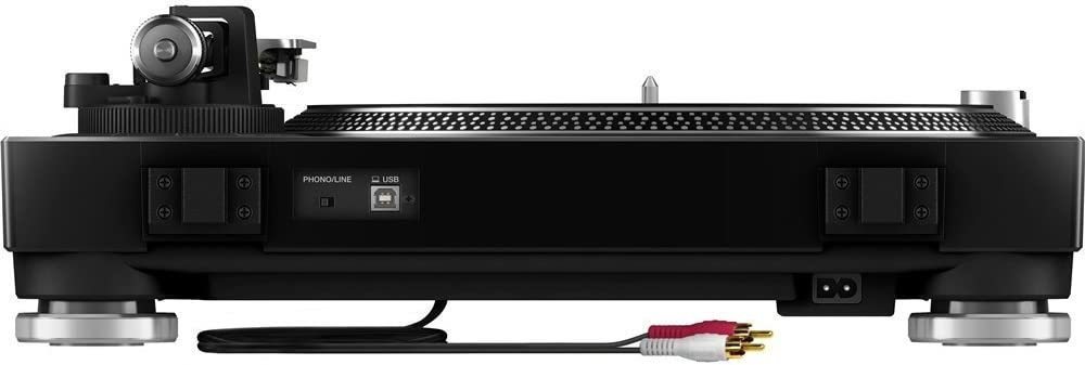 Pioneer PLX 500 - Plato giradiscos: Amazon.es: Electrónica