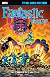 Fantastic Four Epic Collection: The Coming of Galactus (Epic Collection: Fantastic Four)