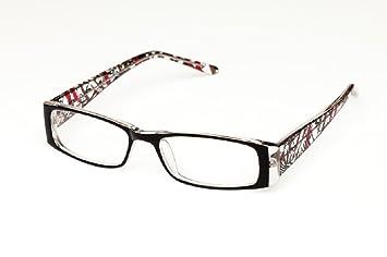 871b5c7cb66 Ladies Full Rimmed Designer Frames (Suitable for Prescription Lenses) by Nuspecs  Ladies Glasses Frames