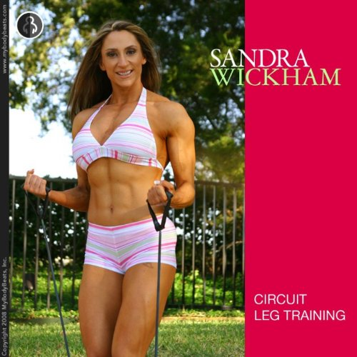 Circuit Cut Training With Sandra Wickham: MyBodyBeats: MP3 Downloads