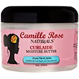 Camille Rose Naturals Curlaide Moisture Butter, 8 Ounce
