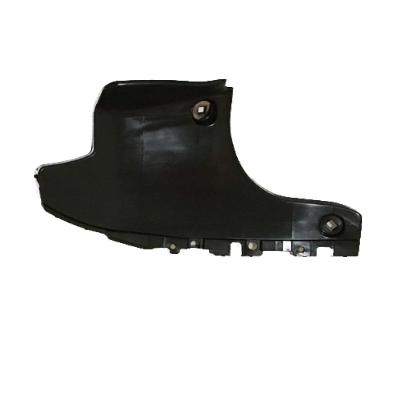 No variation Bumper Seal Multiple Manufactures LX1182101 Standard