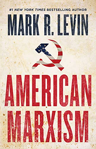 Book Cover: American Marxism