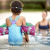 Speedo Kids Begin to Swim Fabric Arm